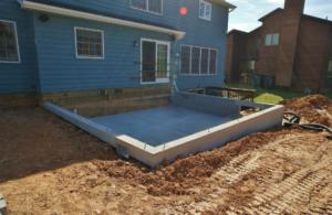 Home Foundation Repairs